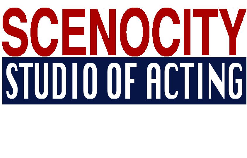 scenocity studio of acting